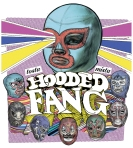 Hooded Fang - Tosta Mista Album Cover